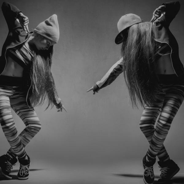 Dance Stylez